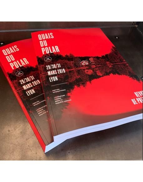 A4 - 100 pages - dos carré collé PUR