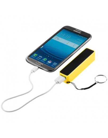 50 Chargeur 2 200mAH Power Bank
